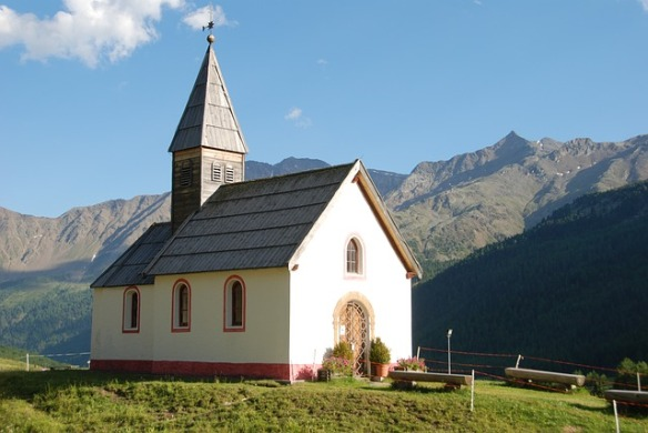 church-206650_640